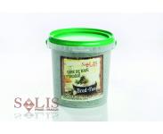 Sare de baie sulfoiodurată BRAD 1,5kg
