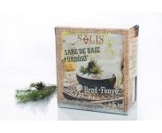 Sare de baie sulfoiodurată BRAD 5kg