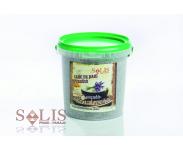Sare de baie sulfoiodurată LAVANDĂ 1,5kg
