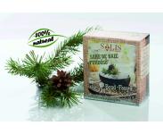 Sare de baie sulfoiodurată BRAD 0,5kg