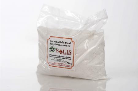 Sare naturală din Praid 0,5kg
