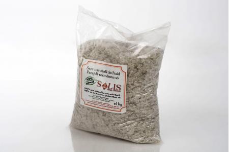 Parajdi ipari természetes só 1kg